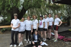 1980s Women's Crew, Segs Day 2015
